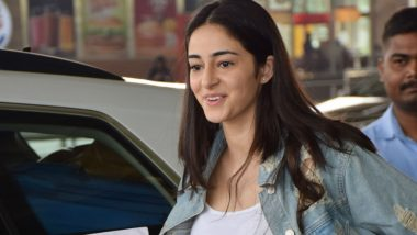 Hrithik Roshan, Alia Bhatt, Tiger Shroff Congratulate Ananya Panday For Being 'So Positive'