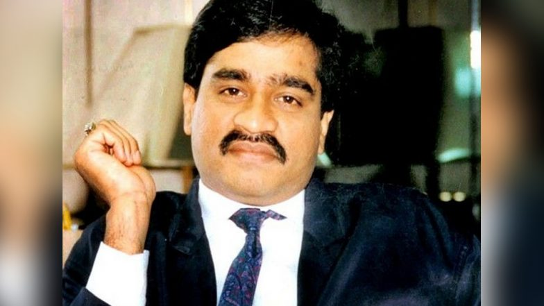 Dawood Ibrahim's property can be seized by government