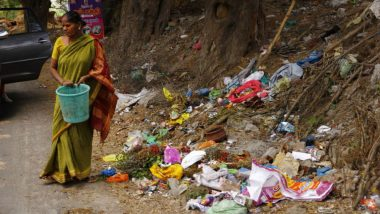 Free Rice Scheme Stopped in Puducherry Till Villages Become Free From Open Defecation and Garbage, Says L-G Kiran Bedi