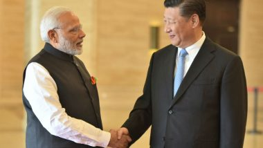 Narendra Modi and Xi Jinping Agree to Issue Strategic Guidance to Their Militaries to Strengthen Communications