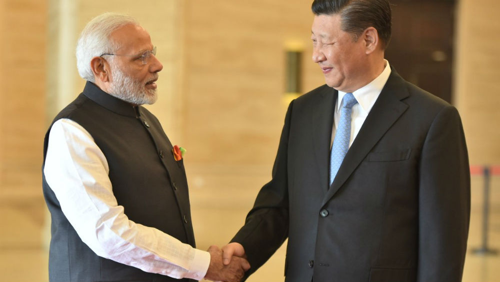 Coronavirus Outbreak: PM Modi Writes to Chinese President Xi Jinping, Expresses Solidarity, Offers India's Assistance