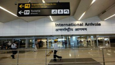 COVID-19 Vaccine: Hyderabad, Delhi Airports' Air Cargo Services Ready for Vaccine Transportation