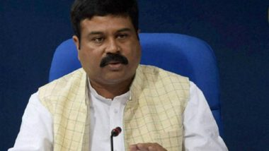 Dharmendra Pradhan, Union Minister, Hospitalised After Testing COVID-19 Positive