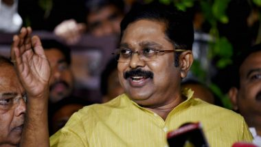 TTV Dhinakaran Charged With Criminal Conspiracy in 'Two Leaves' Symbol Bribery Case