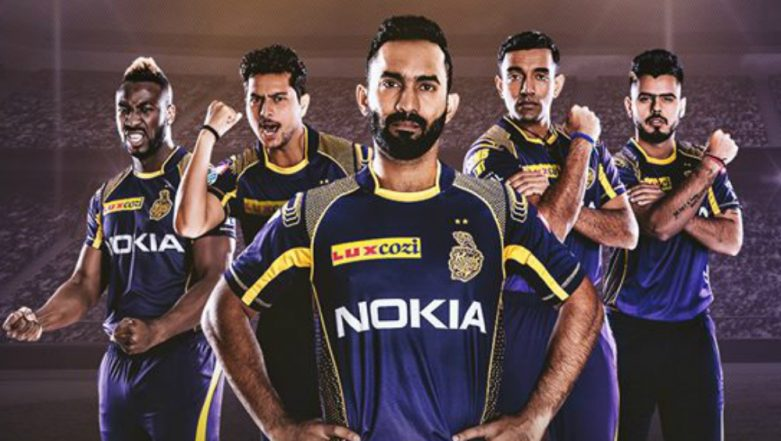 Kolkata Knight Riders Tickets for IPL 2019 Online: Price, Match Dates and Home Game Details of KKR in Indian Premier League 12