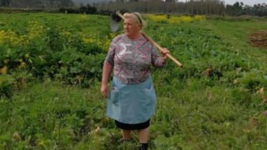 Donald Trump Has a Female Lookalike! Doppelganger is a Spanish Farmer, View Pic to Believe