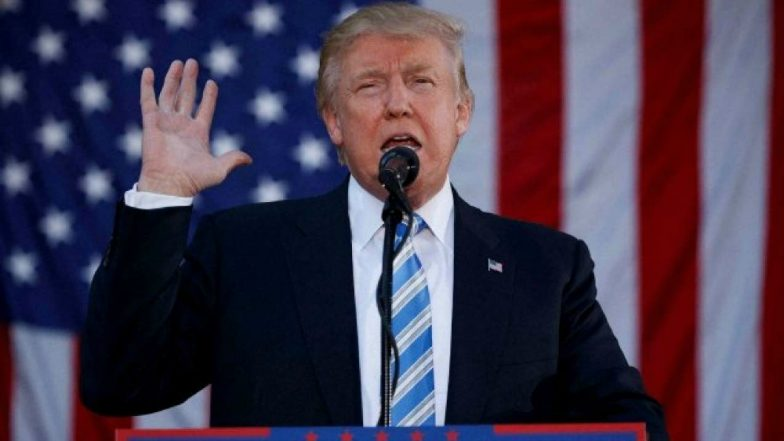 North Korea 'No Longer a Nuclear Threat' to US, Says Donald Trump