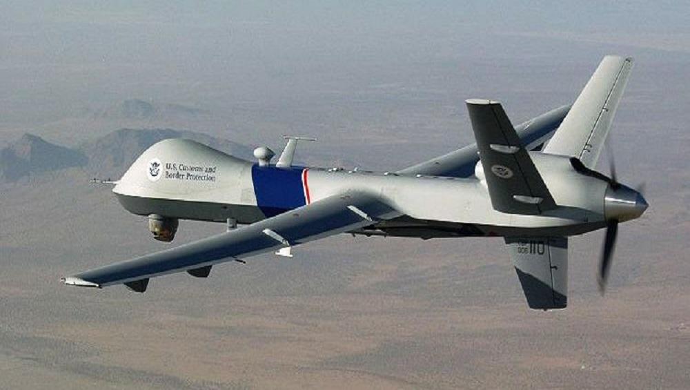 Iran Army Shoots Down Unidentified Drone Near Port of Bandar-E Mahshahr on Gulf Coast