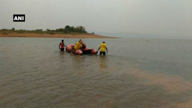 Three Chennai Students Drown in Pune Dam