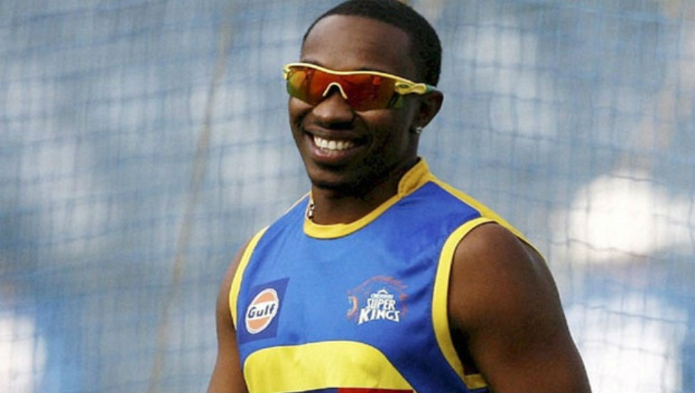 Dwayne Bravo Named Face of 10PL-World Cup of Tennis Ball Cricket in Dubai's Sharjah