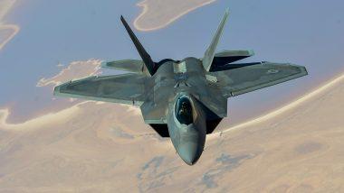 US Flies Another Surveillance Aircraft Over Korean Peninsula