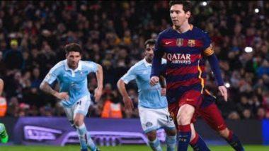 FC Barcelona Draw with Celta Vigo to Edge Closer to La Liga Title