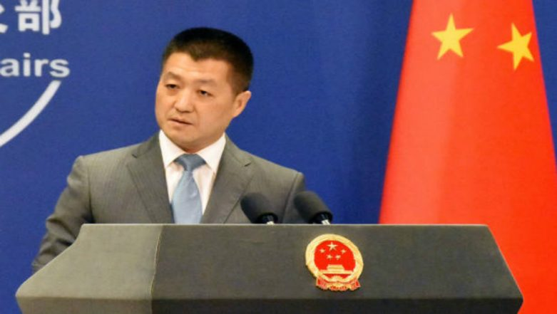 China Hails North Korea's Decision to Abandon Nuclear Missile Tests
