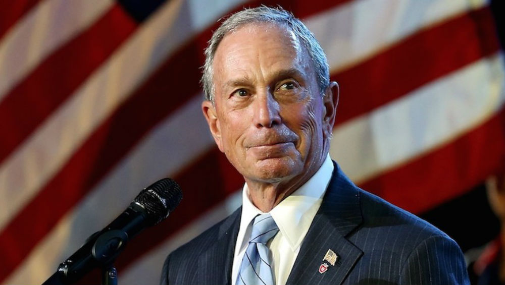 Twitter Suspends 70 Pro-Michael Bloomberg Accounts for Breaking Rules