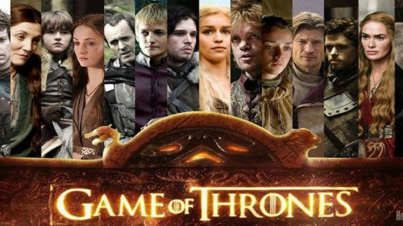 'Game Of Thrones' Reunion Confirmed, Details Revealed