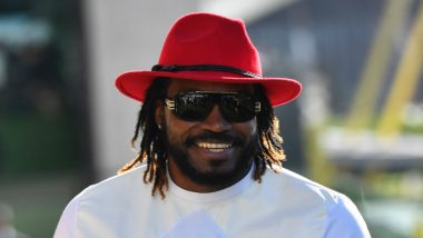 Chris Gayle to retire from ODIs after ICC Cricket World Cup 2019 in England