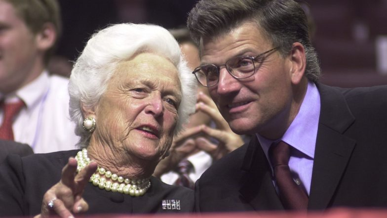 Barbara Bush Death Hoax: Former First Lady is Still Alive, Confirms Granddaughter