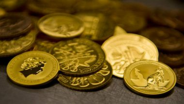 Indian Govt to Issue Sovereign Gold Bonds Starting April 20: RBI