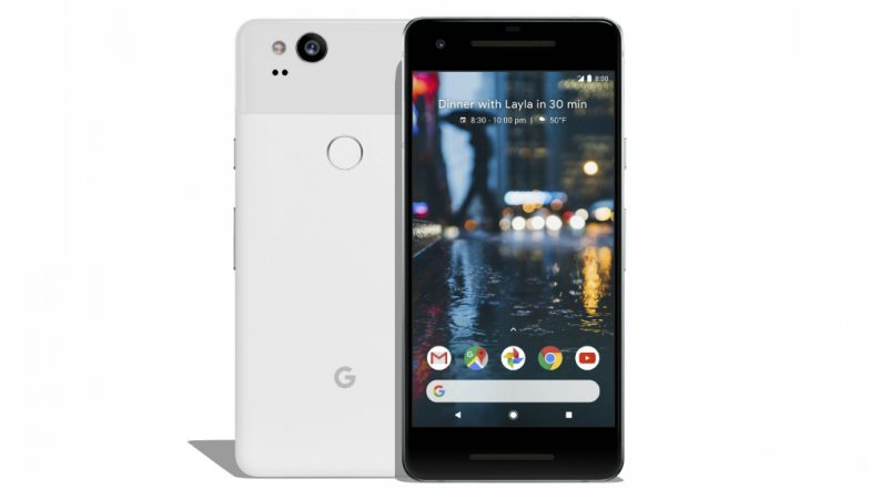 Google Pixel 2 XL Users Facing Sudden Sluggishness After Android 9 Pie Update