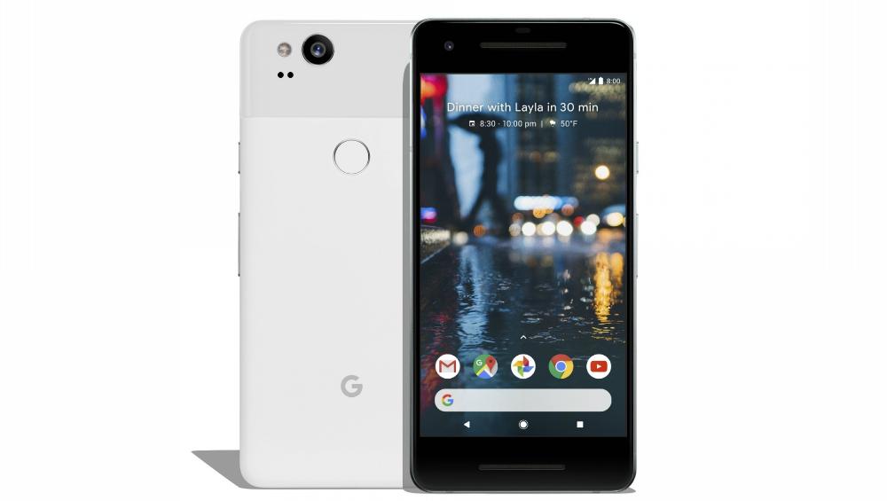 Google Pixel 2 Series Smartphones Will Support Stadia Gaming Service: Report