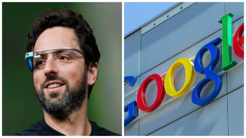 Google Co-founder Sergey Brin: Artificial Intelligence Needs Responsible Approach