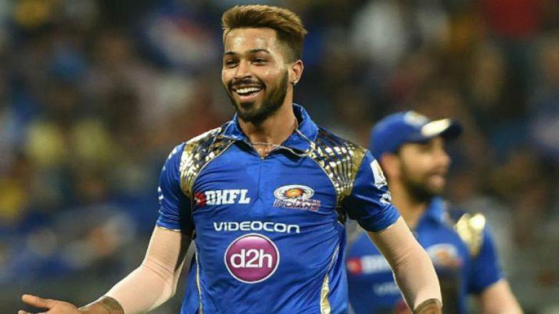 VIVO IPL 2019: Hardik Pandya Sounds Warning Ahead of IPL Final