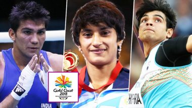 Haryana Commonwealth Games Medalist Expresses Disappointment Over State Government Move to Reduce Cash Prize