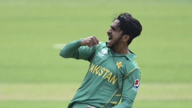 Hasan Ali Will Become Fourth Pakistani Cricketer to Marry Indian Girl After His Nikah With Shamia Arzoo on August 20