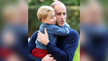 Prince Williams Reveals That Fatherhood and Working With Children Impacted His Mental Health