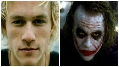 Heath Ledger 39th Birthday: The 'Joker' who Triumphed the Knights of Acting and Made an Equally Dramatic Exit