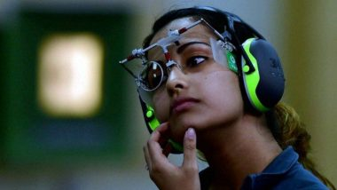 Heena Sidhu Wins Bronze in Women's 10m Air Pistol Shooting Event at Asian Games 2018, Medal Tally Shoots Up To 23!