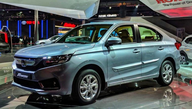 New Honda Amaze 2018: Price in India, Launch Date, Bookings, Images, Interior, Features & Specs