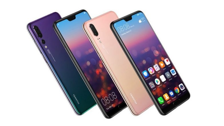 Huawei P20 Pro & Huawei P20 Lite Smartphones Launching Today in India as Amazon Exclusive; Expected Price, Features, Specifications & More