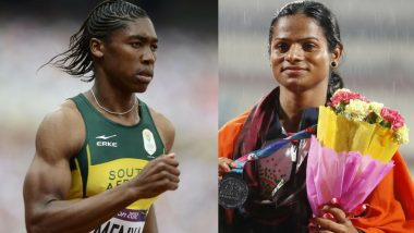 Why IAAF's Sexist Policy on 'Femaleness' and Hyperandrogenism Is Unfair to Deserving Female Athletes