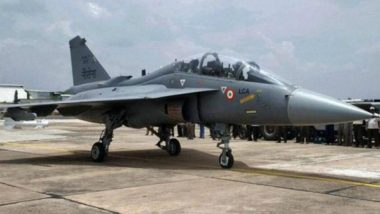 IAF to Procure 110 Fighter Jets, Six Global Defence Manufactures Are Likely to Submit Response to Request For Information