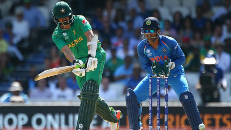 India vs Pakistan Match in ICC Cricket World Cup 2019 to be Played Despite Pulwama Attack, Suggests Dave Richardson