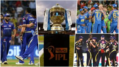 IPL 2018 Day 12 Live Action: Today's Prediction, Current Points Table and Schedule for Upcoming Matches of IPL 11