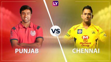 KXIP vs CSK Highlights IPL 2018: Kings XI Punjab win by 4 Runs