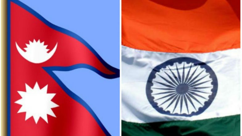 India, Nepal Agree to Enhance Cooperation on Border Issues