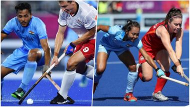 Both Indian Men and Women Hockey Teams Lose Bronze Medal Matches in CWG 2018