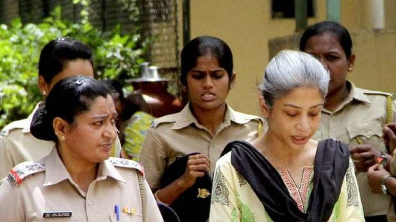 Indrani Mukerjea admitted to hospital, undergoes brain MRI, condition stable