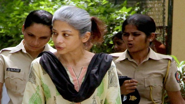 Indrani Mukerjea rushed to hospital in Byculla