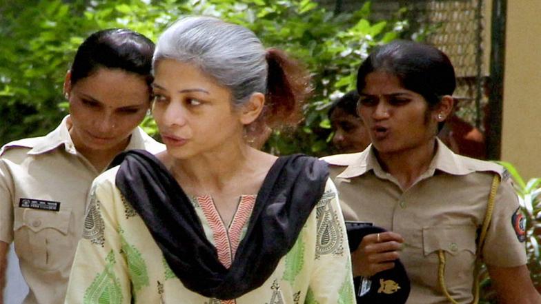 Indrani Mukerjea Seeks to Turn Witness in INX Media Case