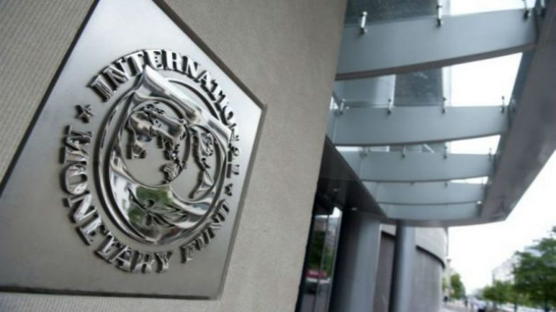 IMF Projects India's Growth at 7.3 Per Cent in 2018 & at 7.4 Per Cent in 2019