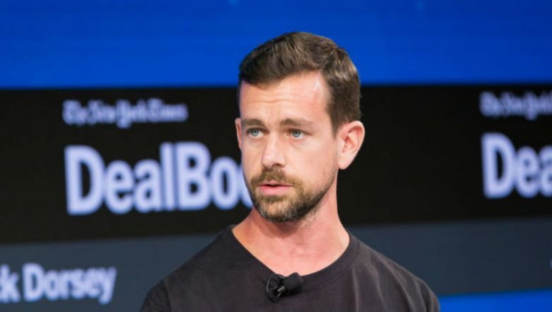 Twitter CEO Jack Dorsey's Salary Was USD 1.40 in 2018