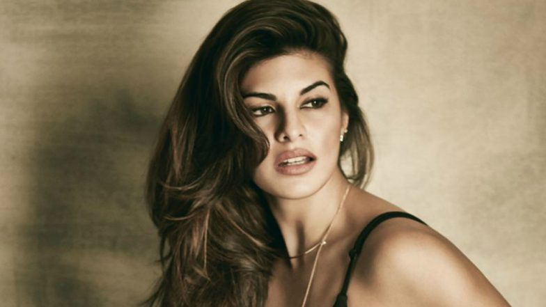 This Is How Jacqueline Fernandez Prepped For Her Race 3 Character!