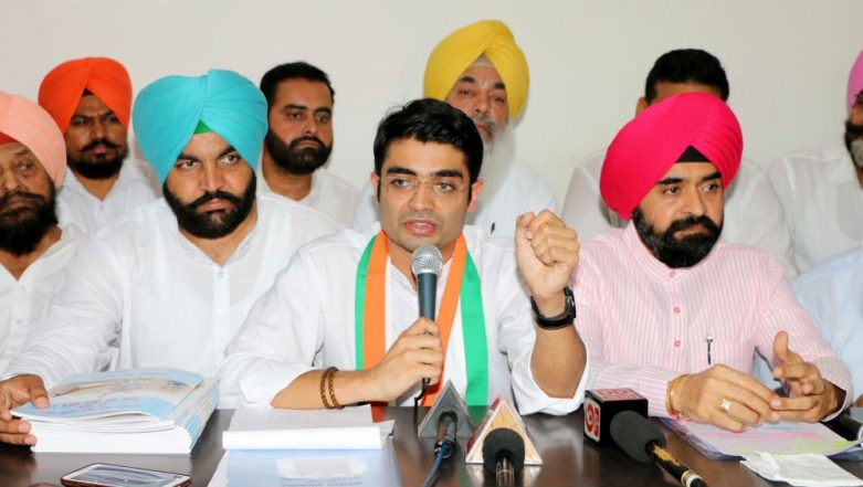 Explain Arun Jaitley's 'Hindu Nationalism Tool': Congress to BJP