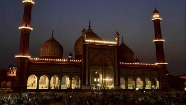 Eid Moon Sighting in Delhi, Punjab & Haryana; Chand Raat 2019 Live News Updates: Crescent Sighted, Eid Al-Fitr Tomorrow