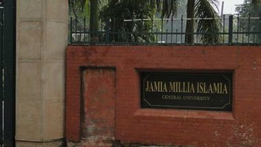 Smart India Hackathon 2020 Winners: Jamia Millia Islamia's 'Team Monk' Bags Prize of Rs 1 Lakh