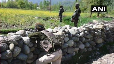 Jammu and Kashmir: Soldier Killed in Pakistan Firing on LoC